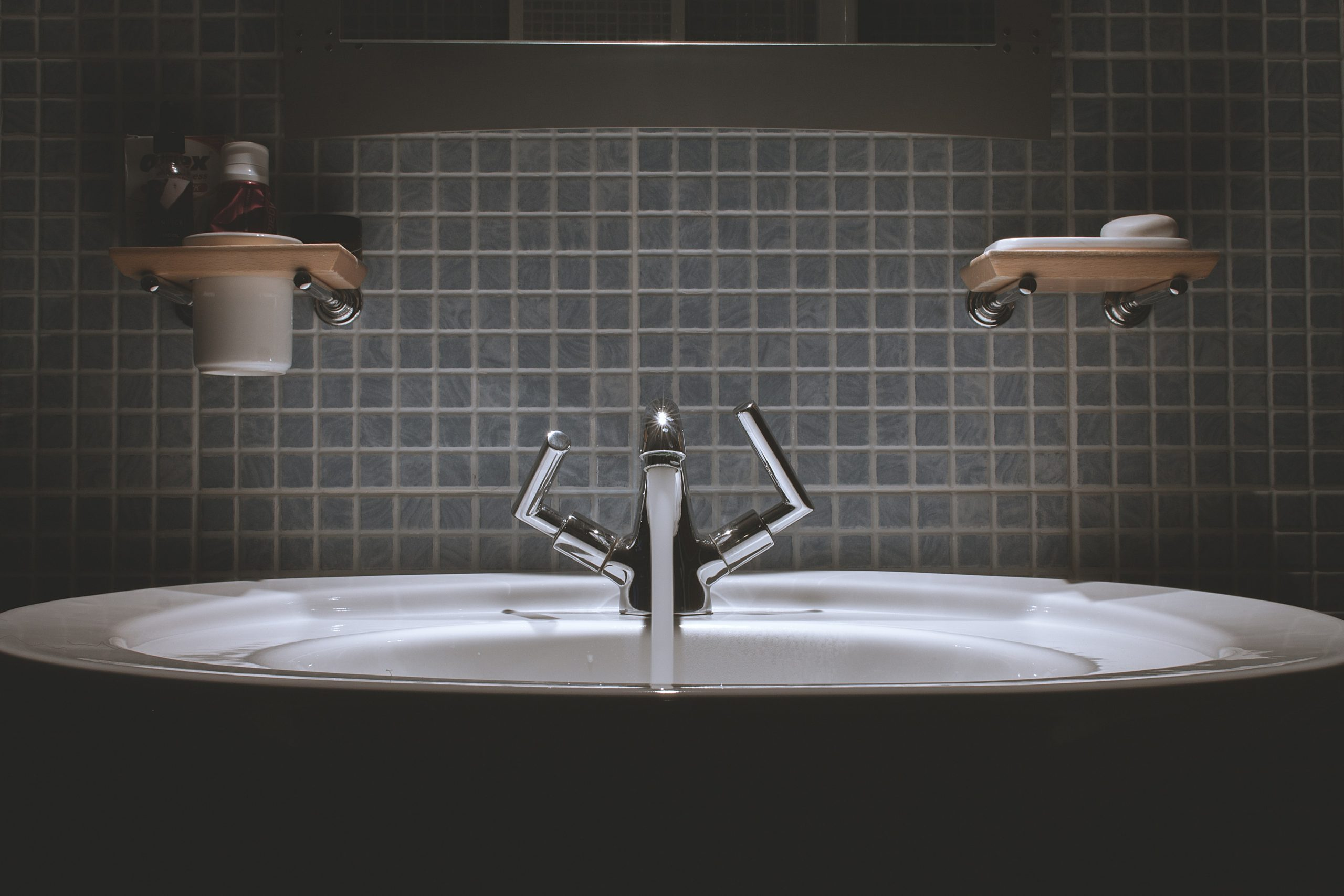 How to Clean Your Sink Drain Yourself: Part 2